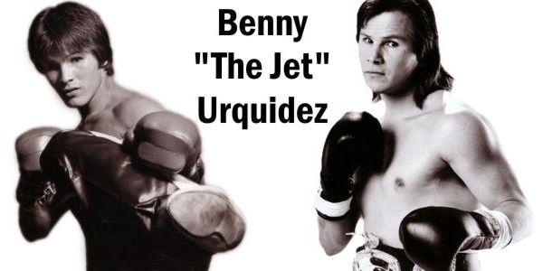 Benny Urquidez