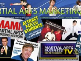 Effect of Modern Marketing on Martial Arts