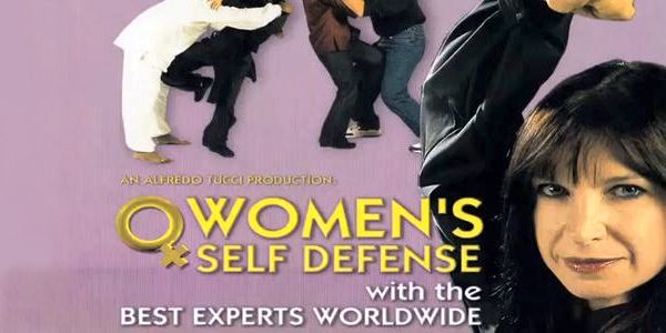 Women's Self Defense with Cynthia Rothrock