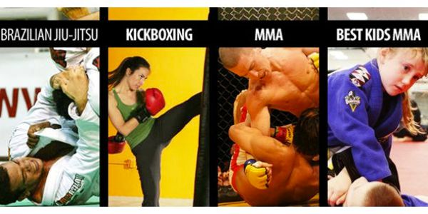 Real World Martial Arts