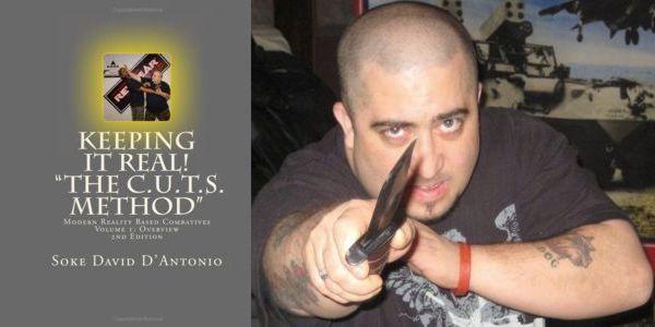 David D'Antonio