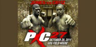 PXC 27- Pacific Xtreme Combat
