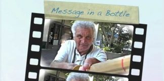 Message in a Bottle - Bob Ozman