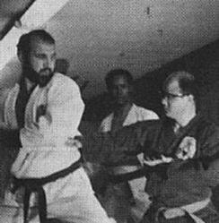 Tatsuo Shimabuku Teaching