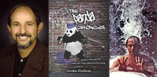 The Panda Chronicles