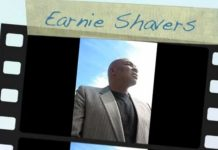 Message in a Bottle - Earnie Shavers