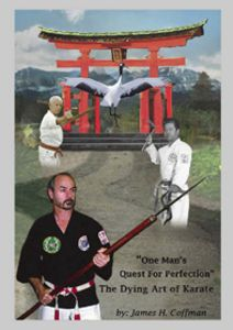 One Man's Quest for Perfection - The Dying Art of Karate