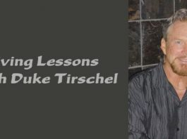 Living Lessons with Duke Tirschel