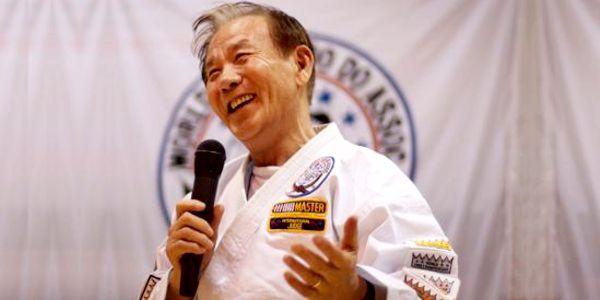 Grandmaster Jae-Chul Shin