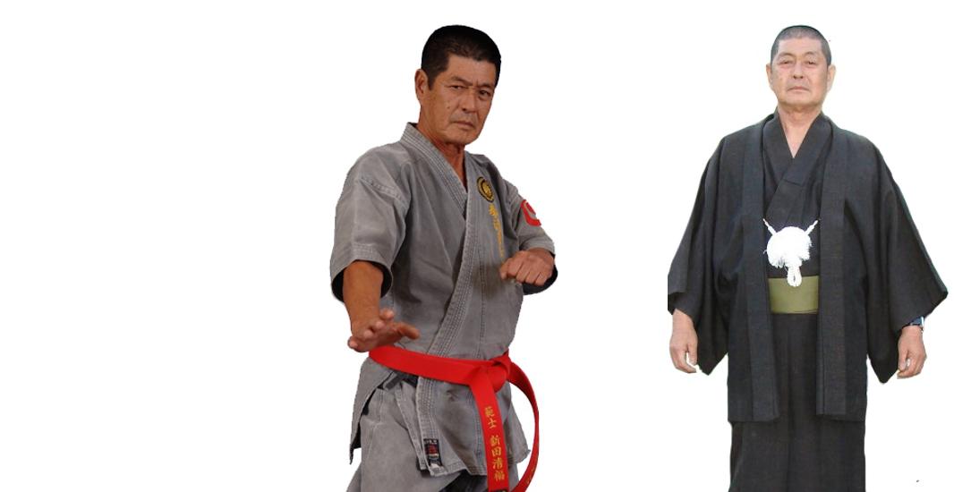 Seifuku Nitta