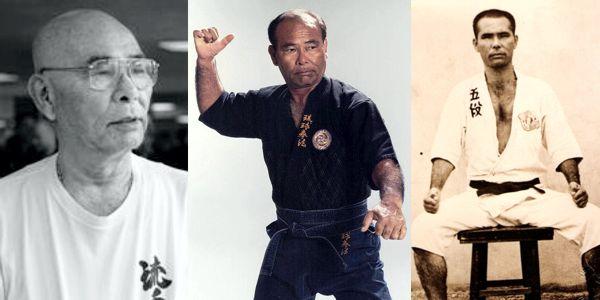 Taika Seiyu Oyata: Ryu-te