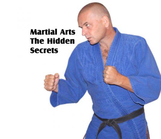 Russell Stutely Hidden Secrets