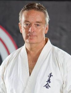 Barry Johnston: Coach Check