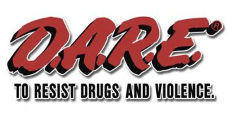 D.A.R.E. Program and Karate Cop Keeps Kids Off Drugs
