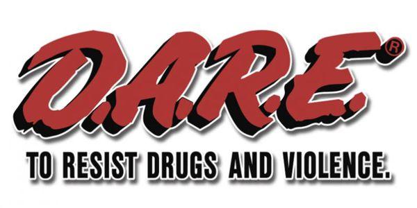 D.A.R.E. Program and Karate Cop Keeps Kids Off Drugs