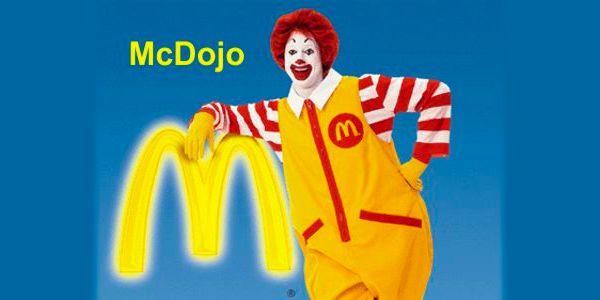 McDojos