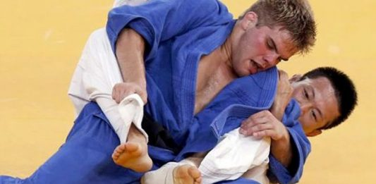 American Judoka Nicholas Delpopolo Expelled From Olympic Games