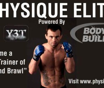 Jens Pulver Training
