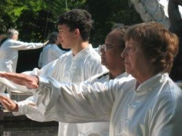 Tai Chi Potentially Delays Alzheimers