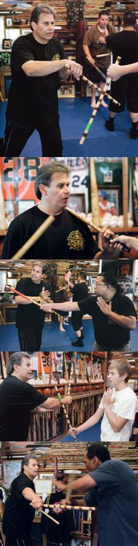 Wade Williams Instructor
