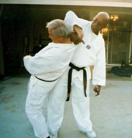 Martial Arts Mastery Aikijitsu Throw