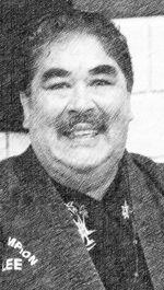 Gary Lee