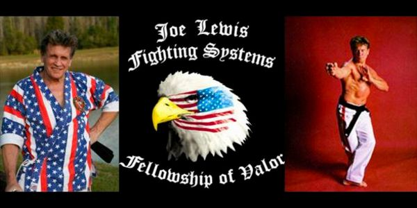 Joe Lewis Fighting Systems
