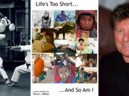 Life's Too Short . . . and So Am I