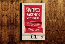 The Swordmaster's Apprentice