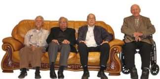 Tea With Grandmasters: Ming Lum Ralph Castro Wally Jay, Al Novak
