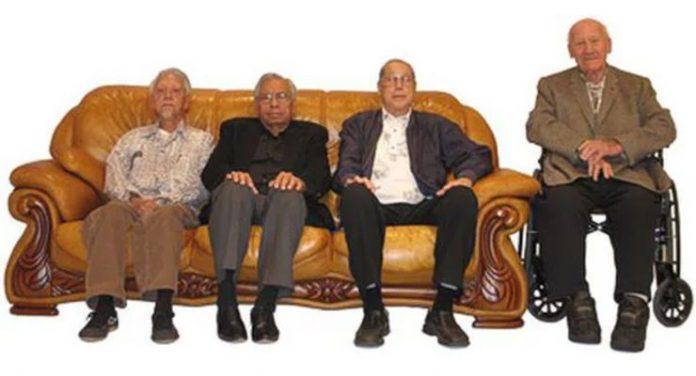 Tea With Grandmasters: Ming Lum Ralph Castro Wally Jay, Al Novak