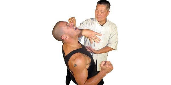 Grandmaster David Chin