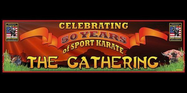 The Gathering: History in the Making