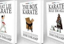 Best of KARATEbyJesse 3 New Books