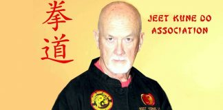 Gary Dill Jeet Kune Do
