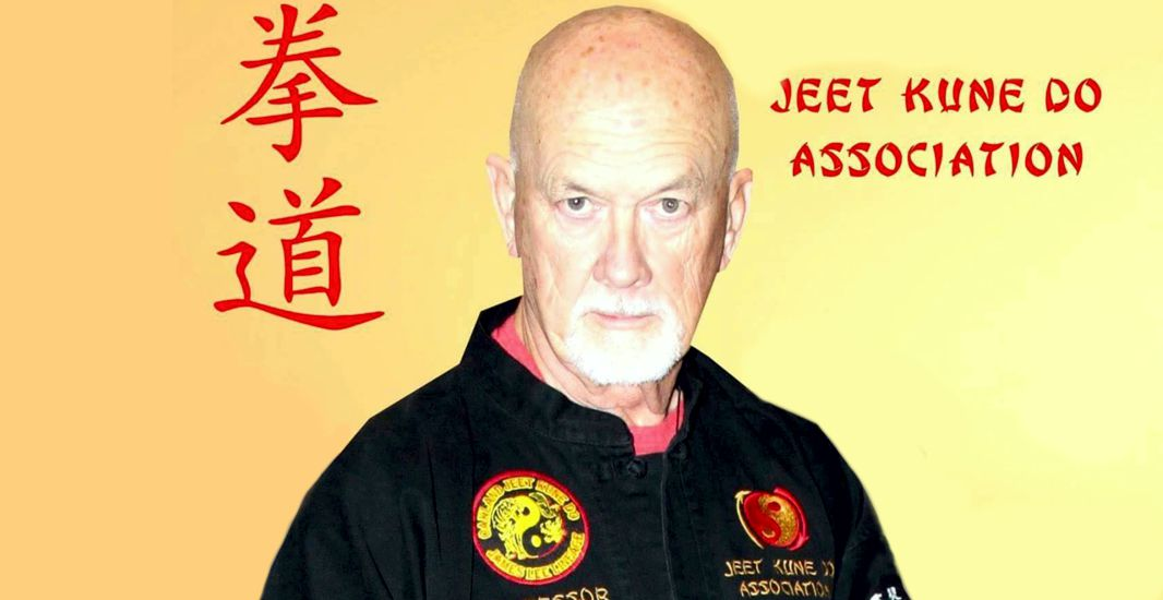 Gary Dill Jeet Kune Do