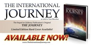 The International Journey Book