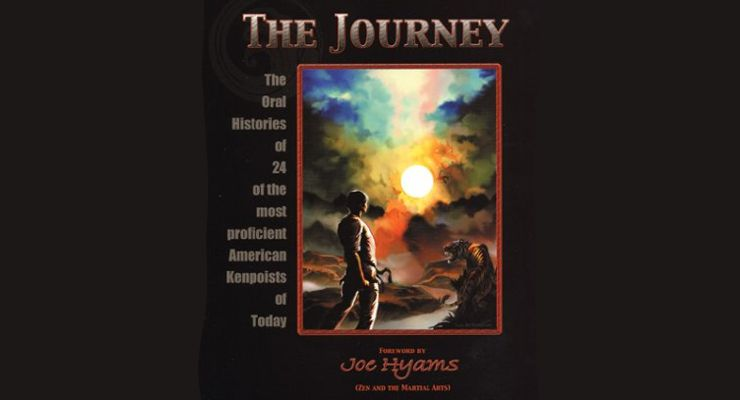 The Journey by Tom Bleecker