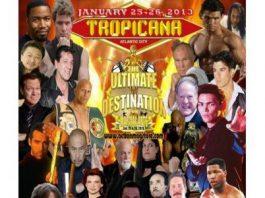 Action Martial Arts Hall of Honors, Expo and Seminars