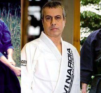 Avi Nardia Martial Arts