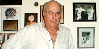 Stephen Kaufman