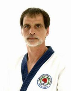 Dominick Giacobbe