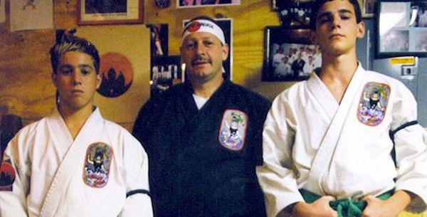 Ed McGraths School of Isshin Ryu