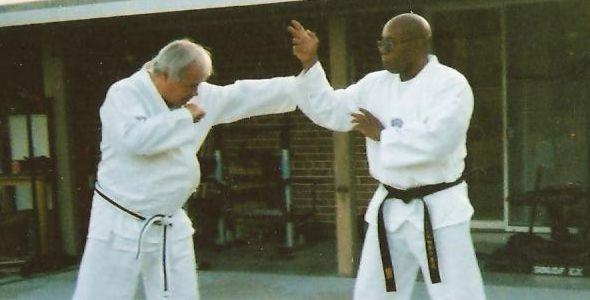 Practical Martial Art