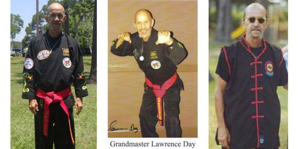 Dr. Lawrence Day: The Legacy of a Martial Arts Master