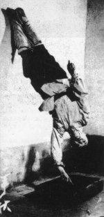 Qigong Master Hai Deng of Shaolin, teacher of Yan Xin