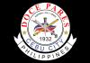 Doce Pares Logo