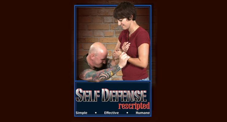 Self Defense Rescripted DVD