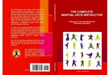 The Complete Martial Arts Instructor