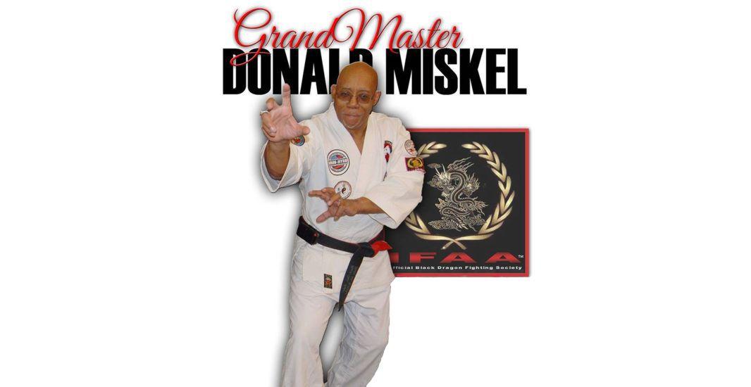 Donald Miskel